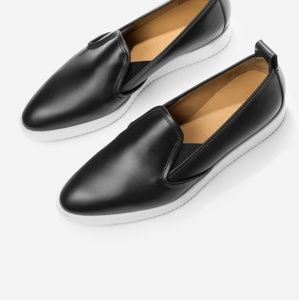 Everlane Leather Street Shoe